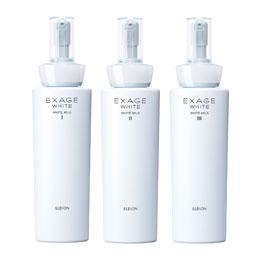 アルビオン エクサージュホワイト ホワイト ミルク ¥3150