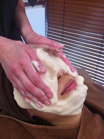 小鼻のぶつぶつ角栓、黒ずみを大掃除体験レポート