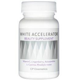 CPコスメティク|ビューティ サプリメント ホワイトアクセレーター