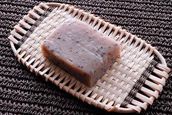 生芋使用のこんにゃくがセラミド豊富