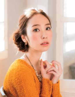 どんなシーンでも好感度大!ゆる編み基本アレンジ