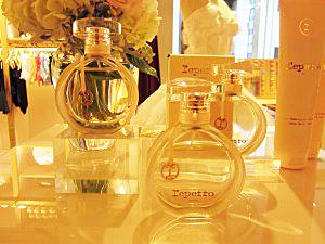フランス・パリ発祥ブランド、バレリーナのような女性らしい香水
