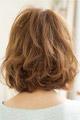 小顔になれる髪形!エラ張りさん向けボブヘア
