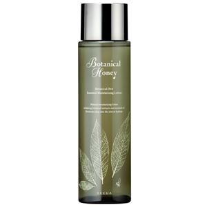 ベキュア|ベキュアハニー ボタニカルハニー 植物の潤いから生まれた化粧水