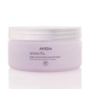 アヴェダ|ストレス フィックス シリーズ ラベンダー ボディ クリーム