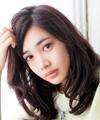 【5】ふんわりナナメ前髪