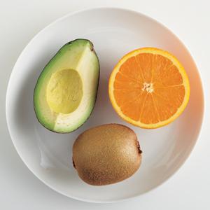 紫外線ケアに!ビタミン豊富な食べ物は?