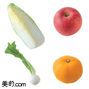プチ断食ダイエット&冷え解消に効果的な飲み物、温スムージー2種