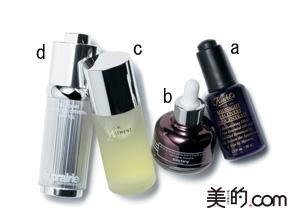 夜のスキンケア!基礎化粧水の順番&おすすめアイテム
