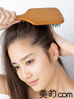 美髪作るプロセス前半【シャンプー】