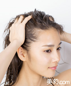 美髪作るプロセス後半【トリートメント&アウトバスケア】