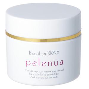 ウィズ・アス Brazilian WAX pelenua®