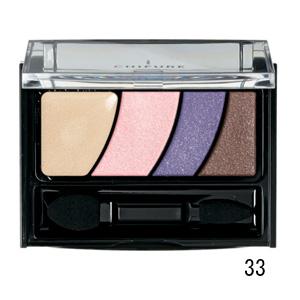#33 やさしい色合いのパープル系カラー