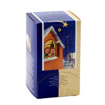 クリスマスのお茶.1