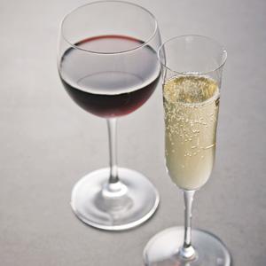 【飲み物3】グラス1〜2杯の「ワイン」