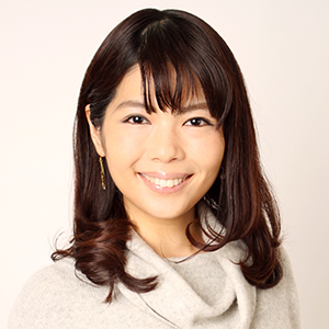 筒井 暁子