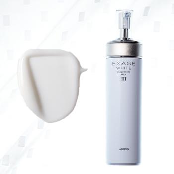 未来のシミ・くすみ対策に!美白をサポートする乳液
