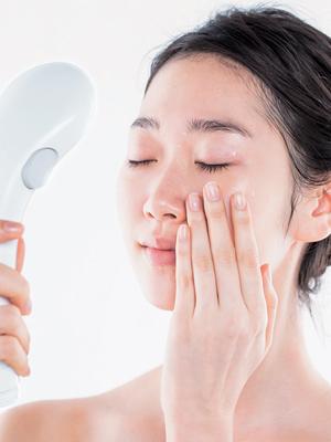プロに聞く!NG洗顔方法&基本