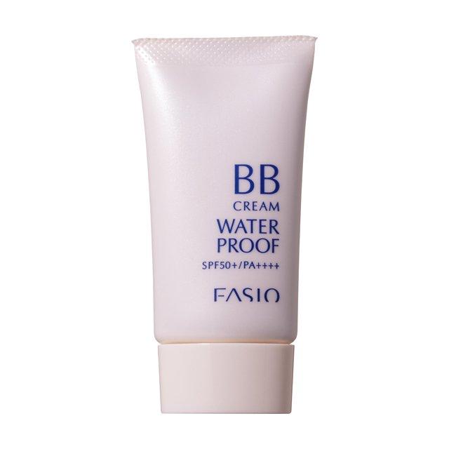 ファシオ|BB クリーム ウォータープルーフ