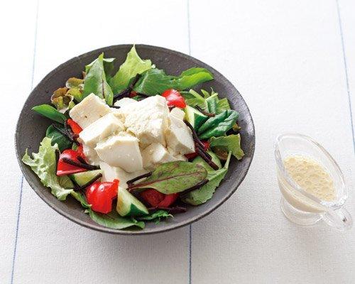 「彩野菜の美腸サラダ」