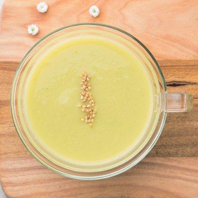 キャベツのヘルシースープ