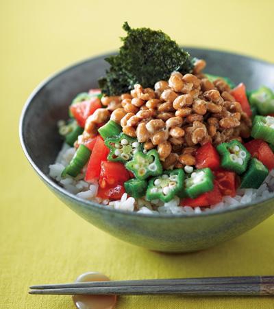 クリーニングしてキレイになる! 腸内環境リセットレシピ