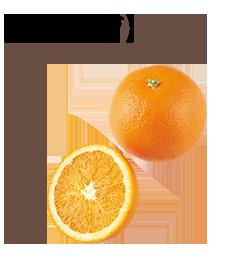 【オレンジ】