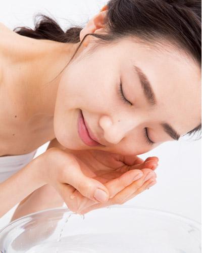 洗顔&週末ケアに使える化粧品で詰まり毛穴を撃退