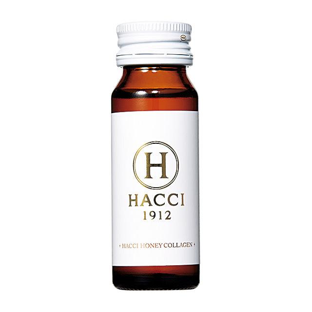 HACCI (ハッチ)ハニーコラーゲン