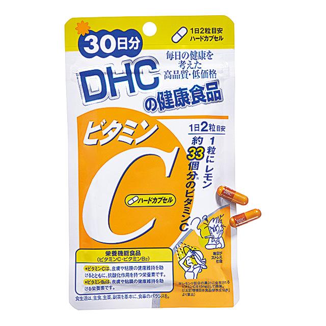 DHC DHC ビタミンC ¥250