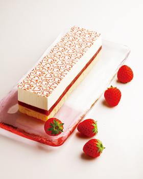 低糖質のチーズケーキ