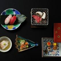 界加賀_秋料理_加賀デギュスタシオン1