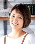 美容料理研究家. 和田明日香さん