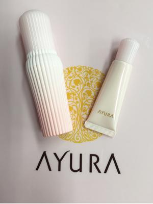 アユーラ…肌の過乾燥を防ぎゆらぎ肌を守る!