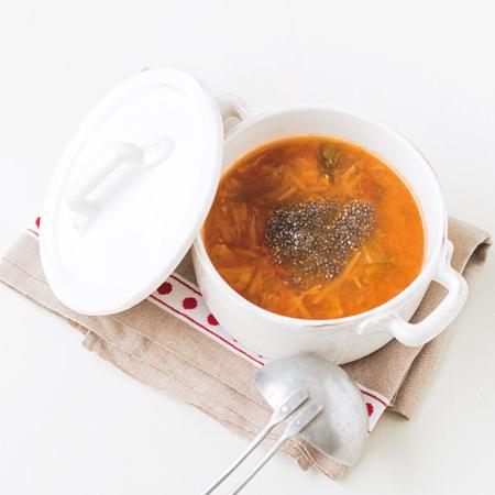 23,スープ