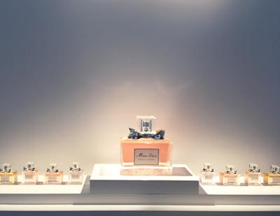 ディオールの人気香水ブランド