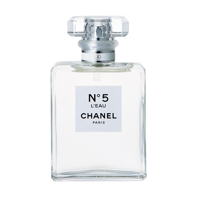 伝説の香りをシンプルに楽しめる│N°5 ロー オードゥ トワレット