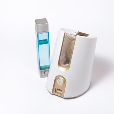 ヤーマン|ピュア水素スチーマー