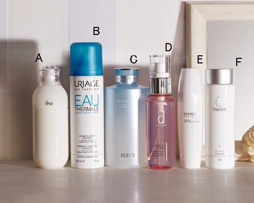 大人の隠れ敏感肌を助ける低刺激化粧水
