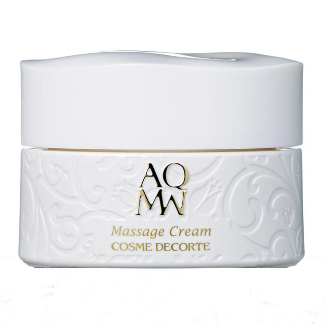 コスメデコルテ|AQ MW マッサージクリーム