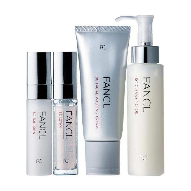 ファンケル化粧品|(中右)BC 洗顔クリーム