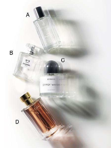 「シャネル」や「プラダ」など働く大人の女性におすすめ4つの香水