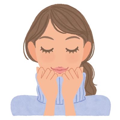 乾燥と肺機能の低下によるかゆみ対策
