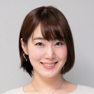 大塚麻公さん(28歳・IT受付)