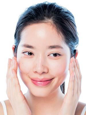 乳液で柔らかに整えることでニキビ予防効果も wp-image-