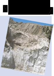 自然が40万年かけて 完成させた鹿児島にしか 存在しない白土