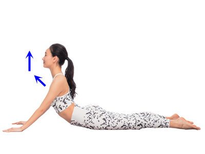 体幹をやわらかくしてボディラインをしなやかにする菅原式ストレッチメニュー STEP5~8まで