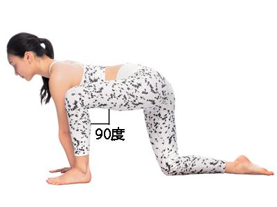 体幹をやわらかくしてボディラインをしなやかにする菅原式ストレッチメニュー STEP1~4まで