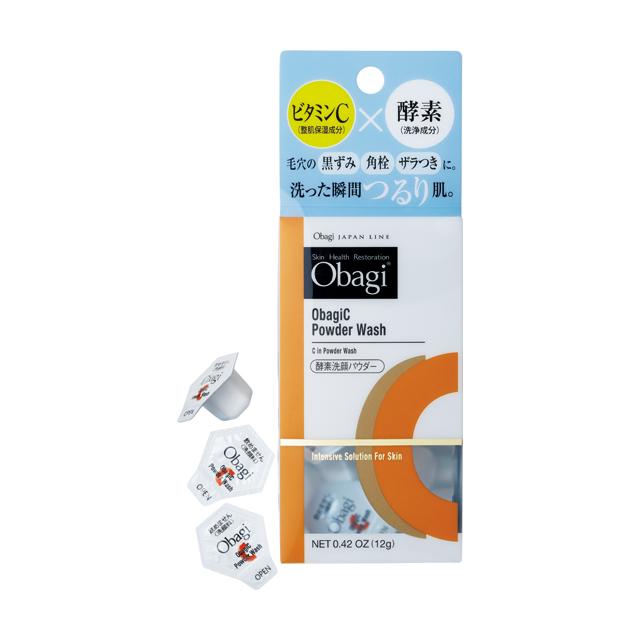 オバジ|オバジC 酵素洗顔パウダー