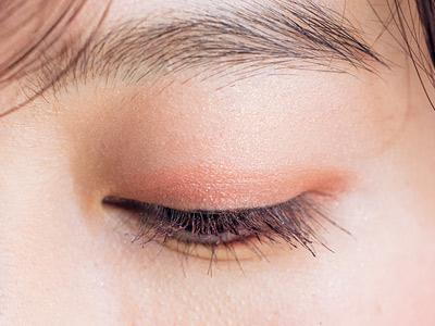 マジョリカ マジョルカのオレンジシャドウがおすすめ!キワ塗りで印象的な眼差し